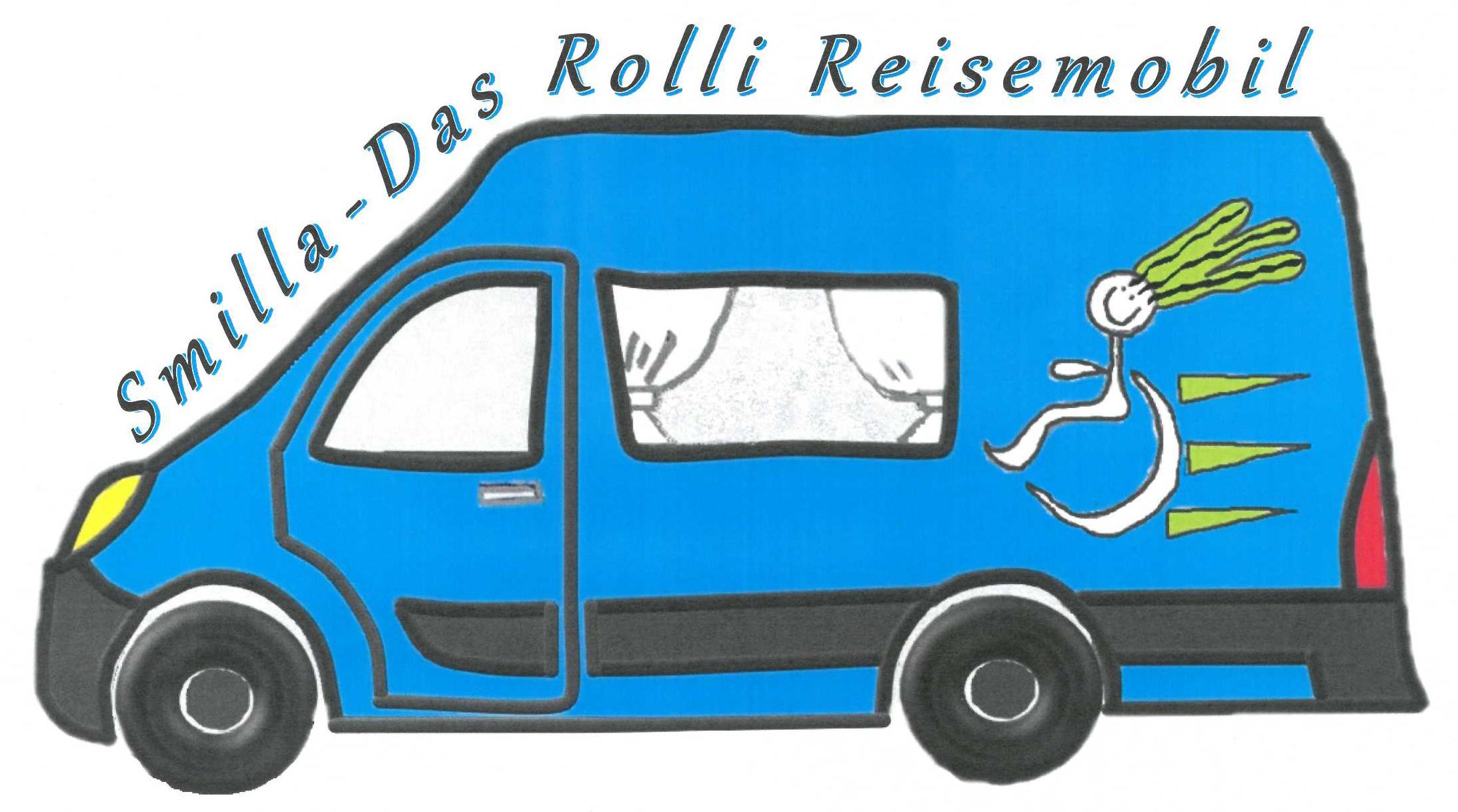 Smilla - dasRolliReisemobil