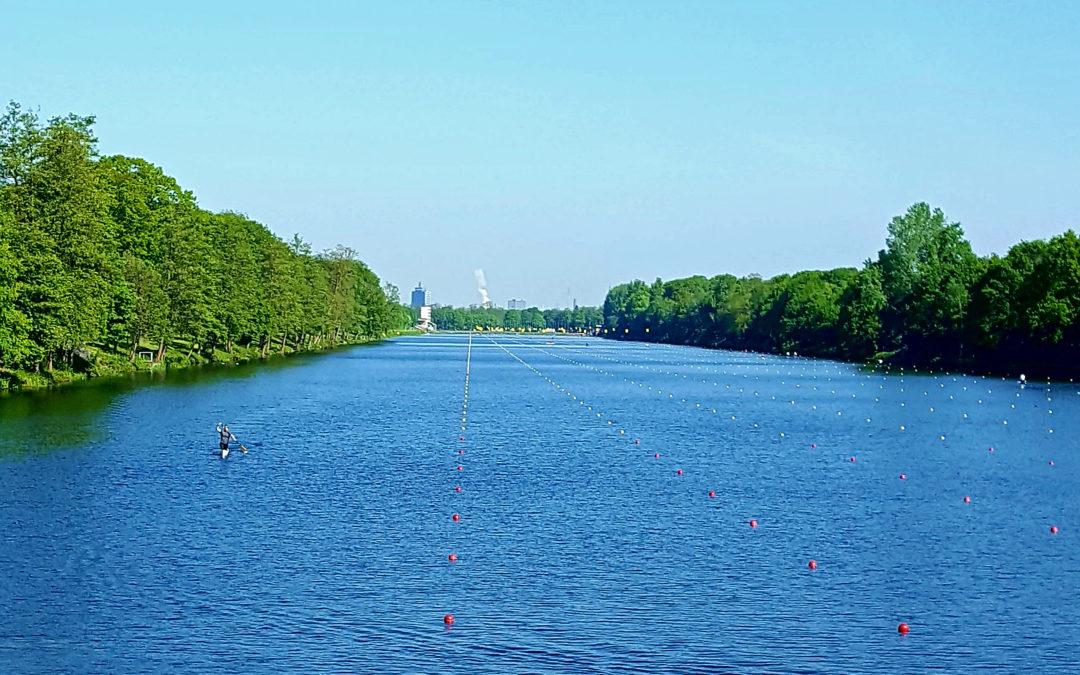 Duisburg – eine Reise wert – meine Lieblingsplätze
